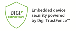 ConnectCore&#174 TrustFence Banner